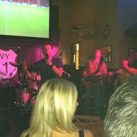 Photo taken at Jack's Pub by Cam S. on 7/29/2012