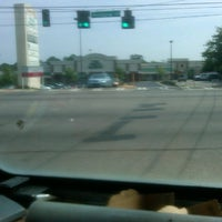 Photo taken at Berckmans Rd & Washington Rd by Brown Bag A. on 8/3/2012