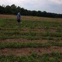 Photo taken at QVF Farm by John B. on 6/30/2012