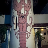 Photo taken at The Lobster Pot Restaurant by Danae H. on 4/7/2012