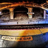 Photo taken at LIRR - Manhasset Station by John H. on 3/5/2012