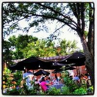 Photo taken at Salut Bar Americain by Ian H. on 7/15/2012