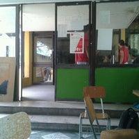 Photo taken at Departamento de Fisica by Emilio R. on 2/27/2012