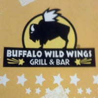 Photo prise au Buffalo Wild Wings par Brandon B. le6/29/2012