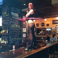Photo taken at Mortimer's Cafe & Pub by Oral Robert W. on 5/15/2012