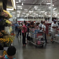 Photo taken at Costco Wholesale by STEVE r. on 8/26/2012