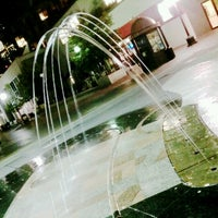 Photo taken at Pedestrian Mall by Nathaniel G. on 9/13/2012