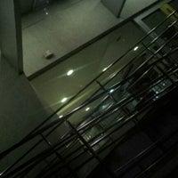 Photo taken at Banco do Brasil by Coutinho C. on 6/11/2012
