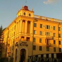 Снимок сделан в Скиф пользователем TolikSPb 5/19/2012