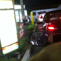 Photo taken at Wendy's by Andrew H. on 8/21/2012