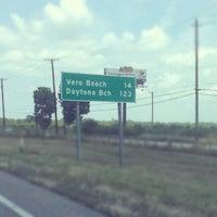 Photo taken at Interstate 95 by Savanna M. on 8/2/2012