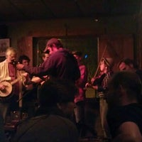 Photo taken at Jack of the Wood by Matthew I. on 2/3/2012