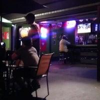 Photo taken at Lucky's Irish Bar by Mark X. on 7/20/2012