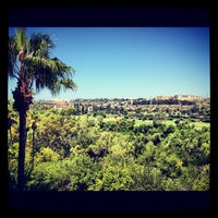 Photo taken at Crowne Plaza San Diego - Mission Valley by 🌷Оксана Р. on 8/29/2012