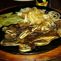 2/23/2012 tarihinde Yanire M.ziyaretçi tarafından Tacos Xotepingo'de çekilen fotoğraf