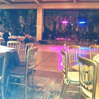 Photo taken at Banquetes Ambrosia by Julio R. on 2/4/2012
