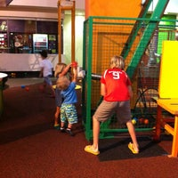Photo taken at The Children's Museum of Atlanta by Kristen M. on 9/2/2012