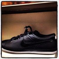 Photo taken at Nike Factory Store by Jill Van V. on 6/27/2012