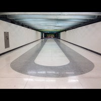 Photo taken at Powell MUNI Metro Station by JP S. on 8/17/2012