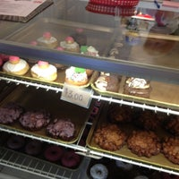 Photo taken at Hypnotic Donuts by Mike O. on 5/26/2012