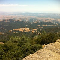 Photo taken at Mount Diablo State Park by Shruti G. on 7/22/2012
