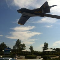 Photo taken at Florida Welcome Center by Petr K. on 8/24/2012