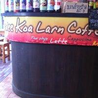 Photo taken at Pizza Mania@เกาะล้าน by owaandmay c. on 3/20/2012