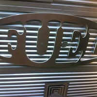 Photo taken at Fuel Grill and Juice Bar by Scott B. on 3/28/2012