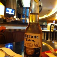 Photo taken at Zaia by Homero B. on 5/11/2012