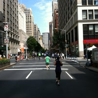 Photo taken at Summer Streets 2012 by Joseph M. on 8/18/2012