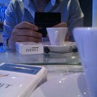 Photo taken at Brunch Café by Hélios B. on 8/29/2012
