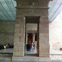 Foto scattata a Temple of Dendur da Tamara V. il 5/1/2012