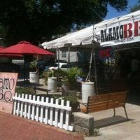 Photo taken at Alamo BBQ by W. R. L. S. on 6/27/2012
