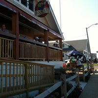 Photo taken at Lookout Tavern by WhatsUpMartha on 6/28/2012