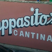 Photo taken at Pappasito's Cantina by Mayra on 8/30/2012