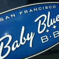 Photo taken at Baby Blues BBQ by Michelle V. on 8/2/2012