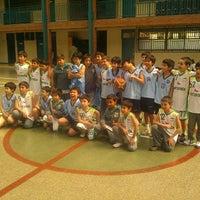 8/25/2012에 Eduardo C.님이 Colegio Antupirén에서 찍은 사진