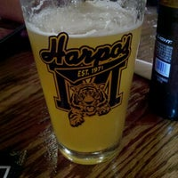 Photo taken at Harpo's Bar & Grill by NorthMoRoyal on 6/29/2012