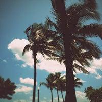 Photo taken at MiamiShared by Eduardo H. on 4/24/2012