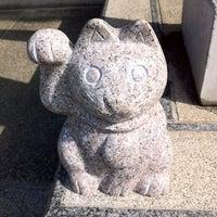 Foto scattata a Gotokuji Temple da Tsutomu W. il 3/3/2012