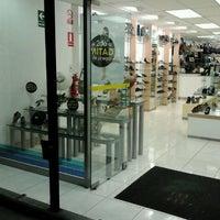 Photo taken at Platanitos Boutique by Olga K. on 2/10/2012