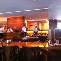 Photo taken at Fagulha Steakhouse by Felipe G. on 8/23/2012