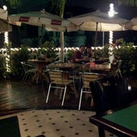 Photo taken at Bar do Juarez - Pinheiros by Alexandre Eleutério S. on 4/28/2012