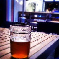 Photo taken at Barrelhouse by Rob R. on 8/30/2012