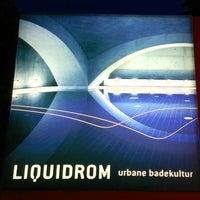 Das Foto wurde bei Liquidrom von I B. am 7/15/2012 aufgenommen