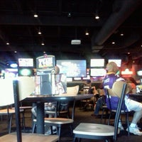 Photo taken at Buffalo Wild Wings by John F. on 9/9/2012