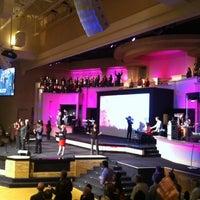 Photo taken at Covenant Church by Scott V. on 5/6/2012