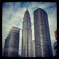 Photo taken at Corus Hotel Kuala Lumpur by Marie L. on 7/7/2012