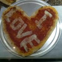 Photo taken at La Nonna's Pizzeria by Gabe L. on 2/14/2012
