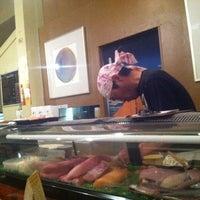 Photo taken at Sakana Sushi & Grill by Morgan M. on 2/2/2012